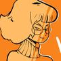 Velma? by VrickG-Animated