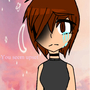 she sad by Yamelie