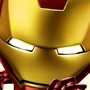 Cute Iron Man