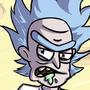 Rick knows by JustRigo