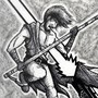 An Ever Raging Battle by Gameartist117