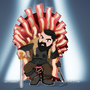 Game of Bacon Thrones by FlashSLB