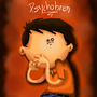 Psychobren Artwork by me by PsychoObren