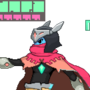 08 Hyper Light Drifter by ScepterDPinoy