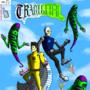 Tradigital (The Comic) by Assassicactus