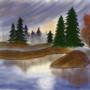 Treescape by Robertoed