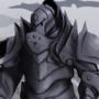 Dread Knight by TrisketTheBisket