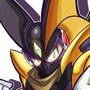 Best Cross Megaman by NE-O-N