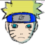 Naruto by Destrife