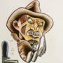 Freddy Kruger by KittyKunoichi