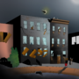 West Baltimore Study by PicBen