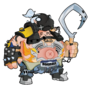 Roadhog - Overwatch