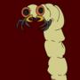 Maggot by FreddGSmith