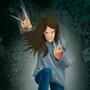 Laura alias Weapon X