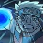 RASENGAN-Naruto vs Sasuke by vivekindigo