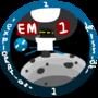 Exploration Mission 1 by BluestoneTE