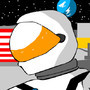 Moon Landing by BluestoneTE