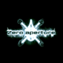 Zero aperture album cover by Achronai