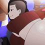 Marceline grinds by meatloafy