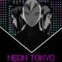 Neon Tokyo by MYLichtbringer