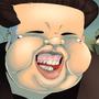 Kim Jong Dayum by rojozeus