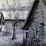 Barn by ShawnWarawa