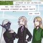 VV comic: Undead Is Not Unfeeling
