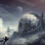 Sky pirates by gugo78