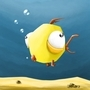 YellowFish by Yellowdrawfrost