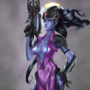 Widowmaker - fanart