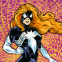 spider-woman by Arnak01