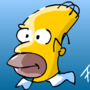Homer Simpson (drawn by Bluestone) by BluestoneTE