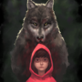 Red Riding Hood by ElvisDavid
