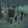 Spooky Town 05 by Sev4