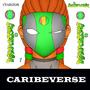 GUADELOUPE BD CARIBERSE HEAD STYLE by CYARIZOR