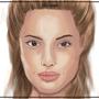 Angelina Jolie by tarfacraft