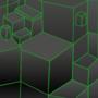 3D Cubes by DJRadiocutter