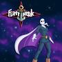 Flinthook - 90's Comic Hero Style