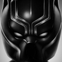 Cute Black Panther