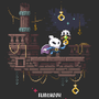 Flinthook Pixel Love by Colinbrown