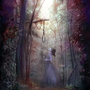 spirit forest by Jenny-Jinya