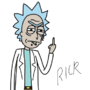 Rick by Geoid123