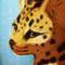 Sunny Serval