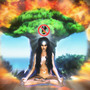 Ban Nuclear Nuclear Weapons, Meditate for Peace by zanaelf