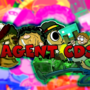 Agent CDS (Youtube Banner) by ThatNerdyJew