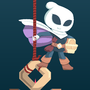 Flinthook Illustration by Malaxor