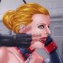 Blond Slave by gamelaboratory