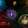 Infinity stones by Tylerroyle10