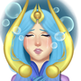 Elementalist Lux: Water by etherealrose