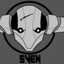 Sven T-shirt Design by AhmadFirdaus